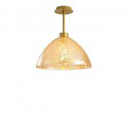 Lustra Bergama N-146, Noor, 34 x 37 cm, 1 x E27, 100W, auriu