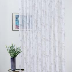 Perdea Mendola Interior, Zina, 400x260 cm, poliester, mov