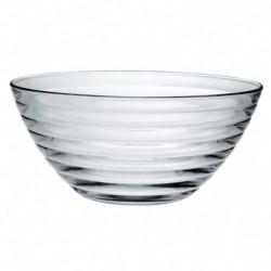 Set 6 boluri Viva, Bormioli, Ø14 cm, sticla, transparent