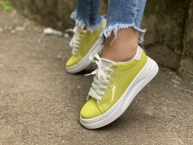 Adidasi Lemon Casual