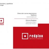 Tarjetas Redpiso Nuevo Diseño