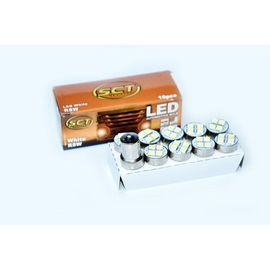 BEC LED R5W/10W LED 24V 4x5050 BA15S SET 10 BUC