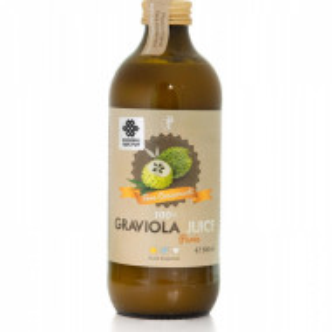 Graviola Juice 100 % puree 500ml