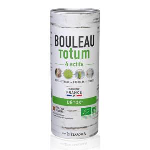 MESTEACAN TOTUM flacon 200ml, sustine detoxifierea