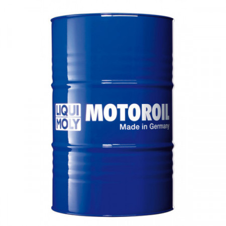 Aditiv motorină Liqui Moly spălare Diesel - profi