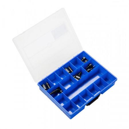 Kit Liqui Moly adaptori Gear Tonic II pentru BMW