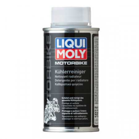 Soluție de curăţare Liqui Moly pentru radiator Motorbike