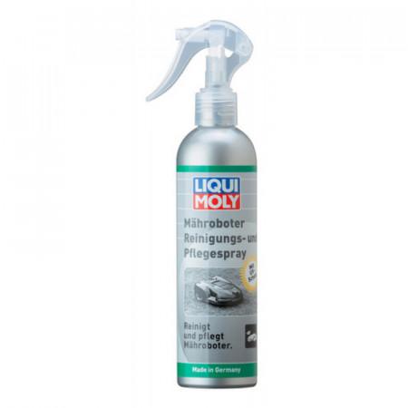 Spray Liqui Moly curățarea mașinilor de tuns iarba
