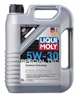 Ulei motor Liqui Moly Special Tec 5W-30 (1164) (9509) 5L