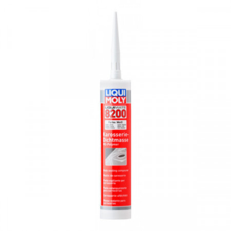 Etanșant Liqui Moly Liquimate 8200 MS Polymer alb