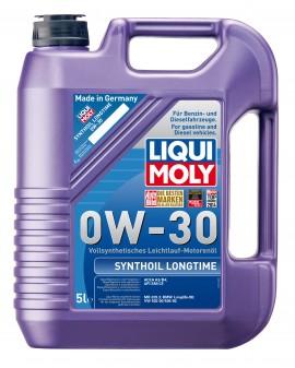 Ulei motor Liqui Moly Synthoil Longtime 0W-30 (1172) (8977) 5L