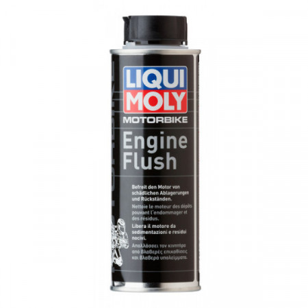 "Soluție Liqui Moly spălare motor ""Motorbike Engine Flush"""