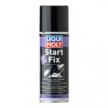 """Spray Liqui Moly de pornire """"Start Fix"""""""