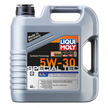 Ulei motor Liqui Moly Special Tec LL 5W-30 (2339) 4L