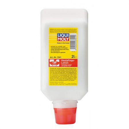 Loțiune Liqui Moly pentru îngrijirea pielii