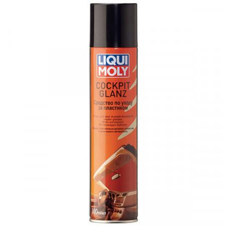 Spray Liqui Moly lustruit bord