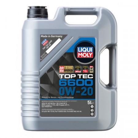Ulei motor Liqui Moly Special Tec 6600 0W 20 (21411) 5L