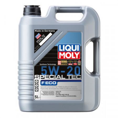 Ulei motor Liqui Moly Special Tec F ECO 5W-20 (3841) 5L