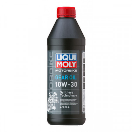 Ulei transmisie Liqui Moly Motorbike 10W-30