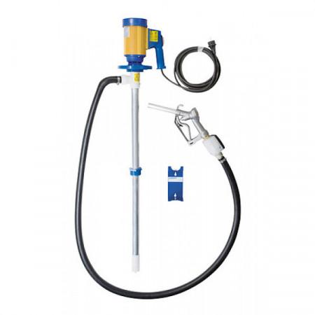 Pompa extractie Liqui Moly electrică pentru aditivi