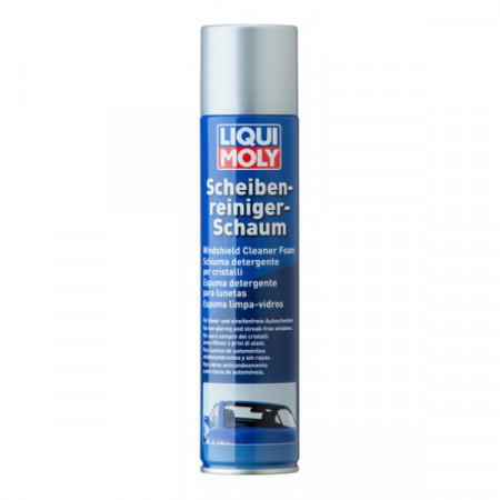 Spray Liqui Muly cu spumă pentru curățat geamuri