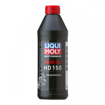 Ulei transmisie Liqui Moly Motorbike HD 150