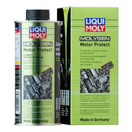 Aditiv ulei Liqui Moly MOLYGEN MOTOR PROTECT