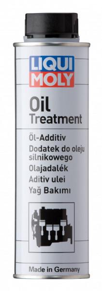 """Aditiv ulei Liqui Moly """"Oil Treatment"""""""