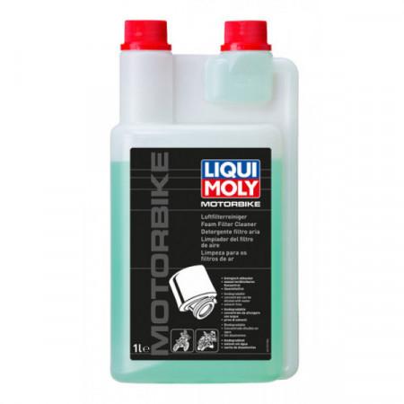 Agent de curățare Liqui Moly pentru filtru aer Motorbike