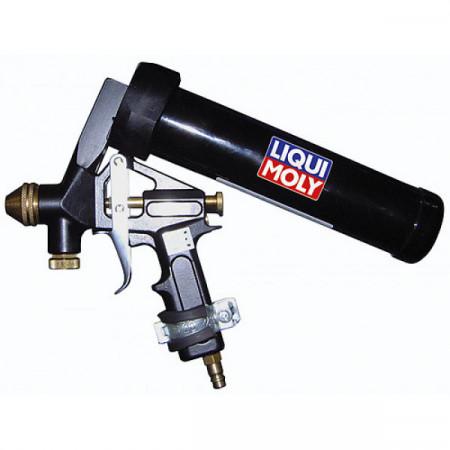 Pistol Liqui Moly pentru etanşarea îmbinărilor