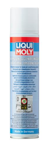 Spray Liqui Moly de curățare sistemul de aer condiționat de acasă