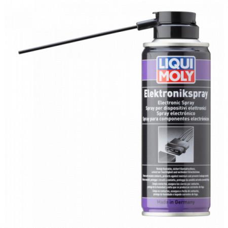 Spray Liqui Moly pentru curățare instalaţie electrică