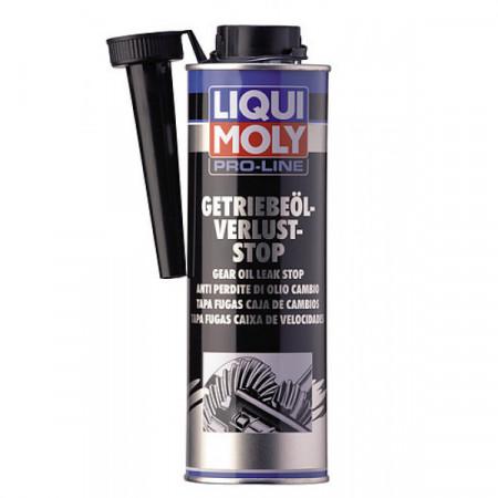 Aditiv Liqui Moly Pro-Line pentru prevenirea pierderilor de ulei la transmisie
