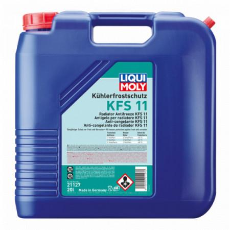 Antigel Liqui Moly KFS 11