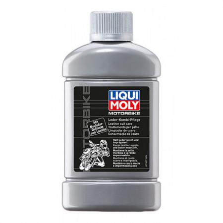 Solutie Liqui Moly intretinere piele Motorbike
