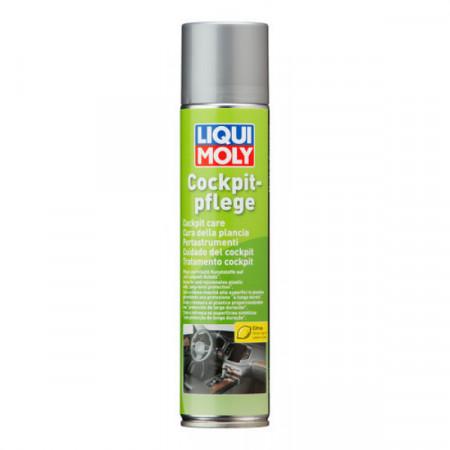 Spray Liqui Moly întreţinere bord - lamaie