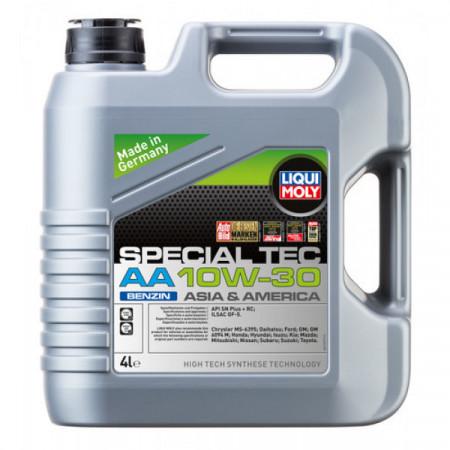 Ulei motor Liqui Moly Special Tec AA 10W-30 Benzină