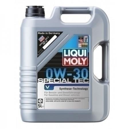 Ulei motor Liqui Moly Special Tec V 0W-30 (2853) 5L
