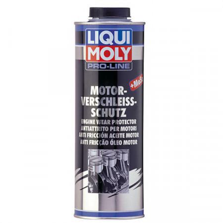 Aditiv Liqui Moly Pro-Line MoS2 pentru protecția la uzură a motorului