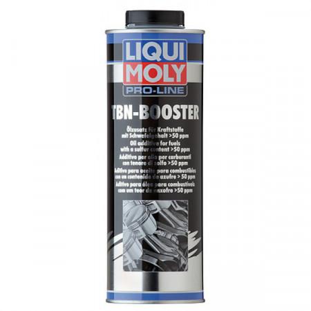 Aditiv Liqui Moly Pro-Line TBN Booster