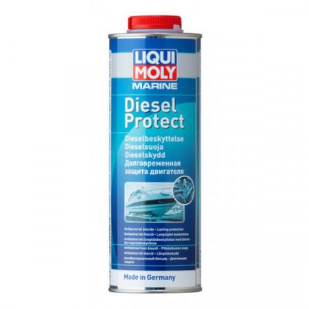 Soluţie Liqui Moly protecție diesel Marine