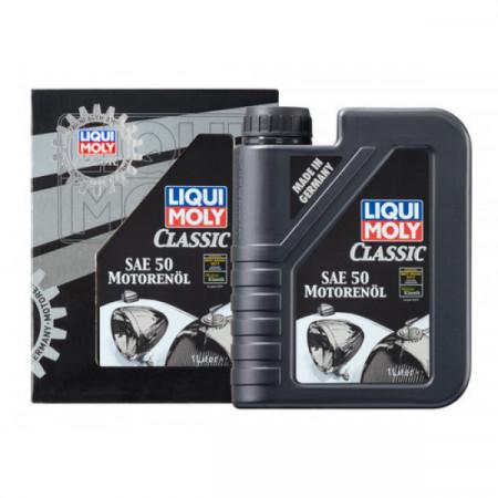 Ulei motor Liqui Moly Clasic SAE 50