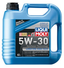 Ulei motor Liqui Moly Longtime Hight Tech 5W30 (1144) 4L