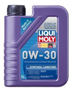 Ulei motor Liqui Moly Synthoil Longtime 0W-30 (1171) (8976) 1L