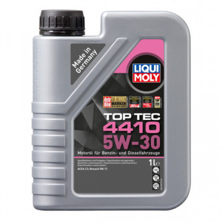 Ulei motor Liqui Moly Top Tec 4410 5W-30 (21402) /1 l