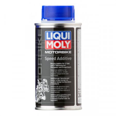 Aditiv Liqui Moly benzină Motorbike Speed