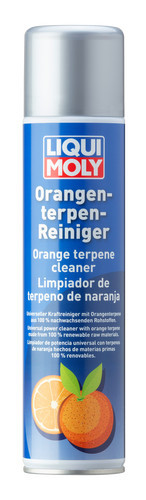 Detergent Liqui Moly terpenic cu extract de portocale