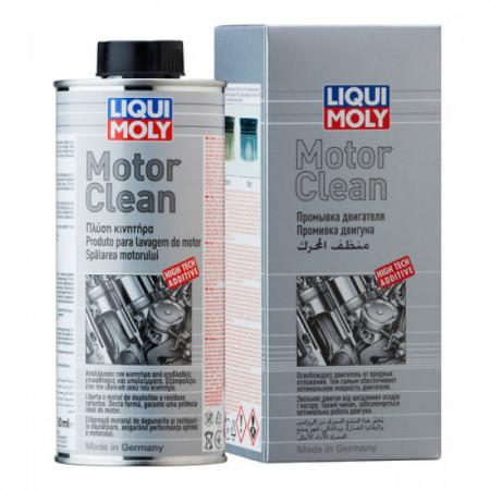 "Soluţie Liqui Moly spălare motor ""Motor Clean"""