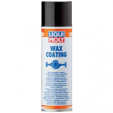 Spray Liqui Moly pentru protecție cu ceară