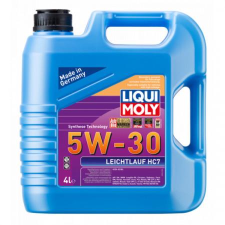 Ulei motor Liqui Moly Leichtlauf HC7 5W-30